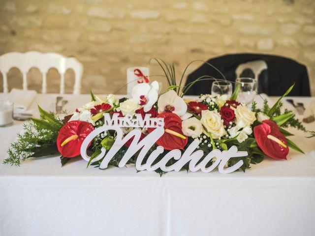 Le mariage de Kevin et Mylène à Chitry, Yonne 24