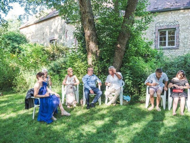 Le mariage de Kevin et Mylène à Chitry, Yonne 25