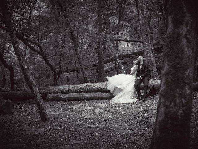Le mariage de Kevin et Mylène à Chitry, Yonne 34
