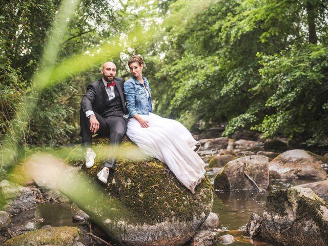 Le mariage de Kevin et Mylène à Chitry, Yonne 37