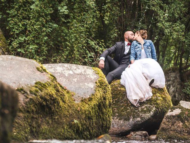 Le mariage de Kevin et Mylène à Chitry, Yonne 38