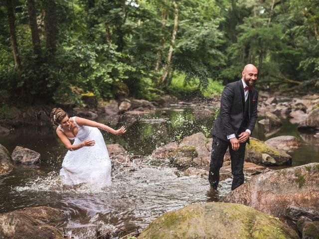 Le mariage de Kevin et Mylène à Chitry, Yonne 2