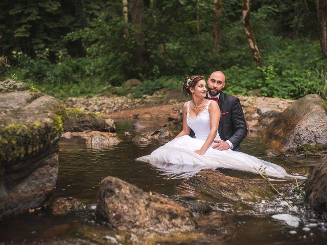 Le mariage de Kevin et Mylène à Chitry, Yonne 39