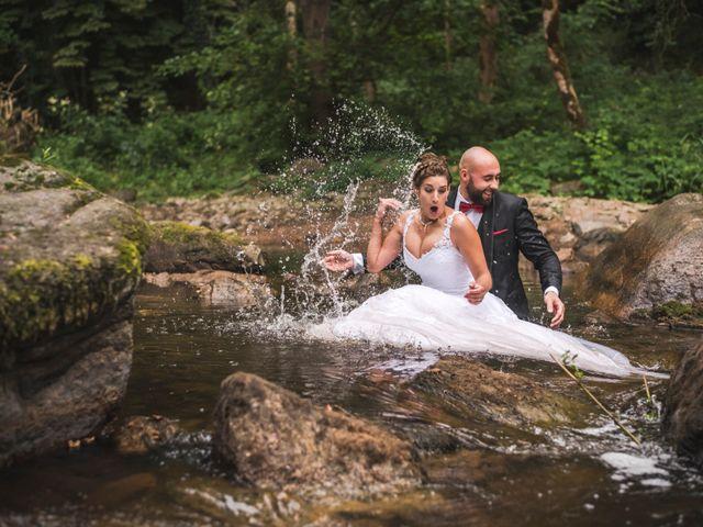 Le mariage de Kevin et Mylène à Chitry, Yonne 40