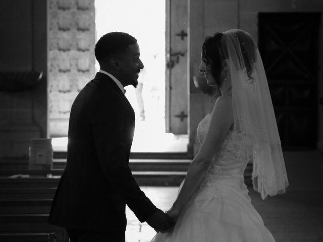Le mariage de Johan  et Marjorie  à Tournon-sur-Rhône, Ardèche 1