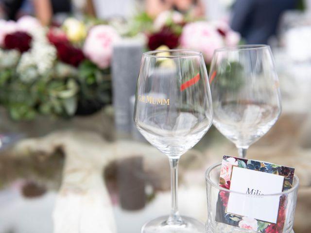 Le mariage de David et Valentine à Moineville, Meurthe-et-Moselle 10