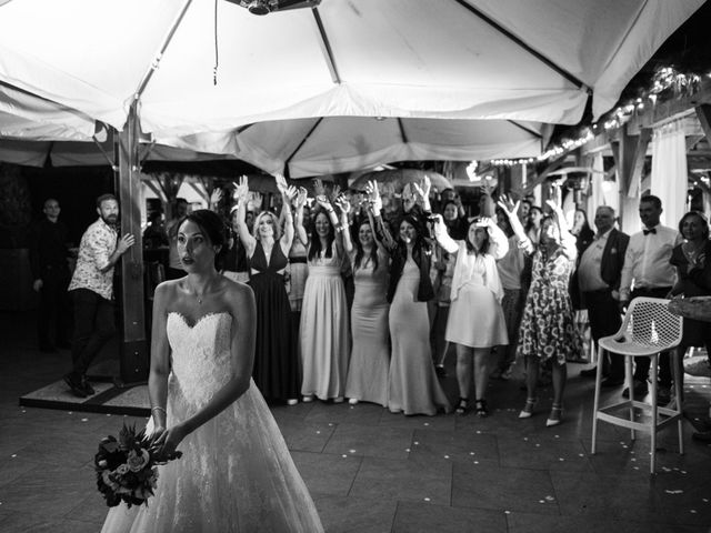 Le mariage de David et Valentine à Moineville, Meurthe-et-Moselle 17