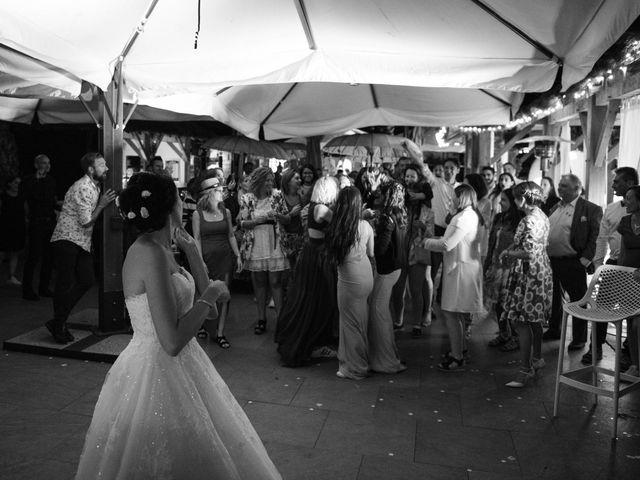 Le mariage de David et Valentine à Moineville, Meurthe-et-Moselle 18