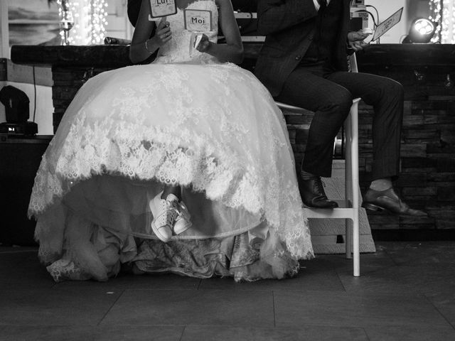 Le mariage de David et Valentine à Moineville, Meurthe-et-Moselle 19