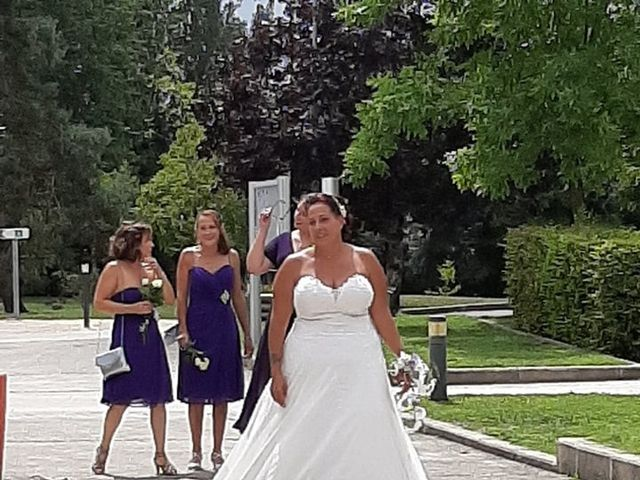Le mariage de Jonathan et Emmanuelle à Castelnau-de-Médoc, Gironde 8