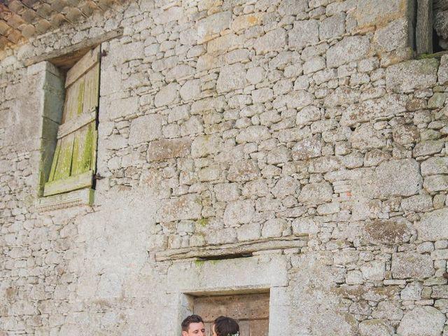 Le mariage de Aurore et Etienne à Cambon, Tarn 7