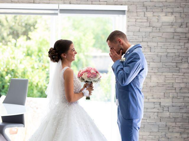 Le mariage de Jérémy et Aurélie à Bouc-Bel-Air, Bouches-du-Rhône 19