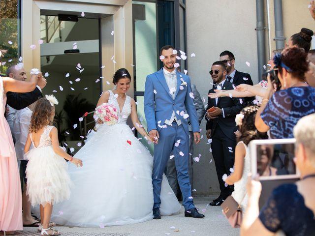 Le mariage de Jérémy et Aurélie à Bouc-Bel-Air, Bouches-du-Rhône 22