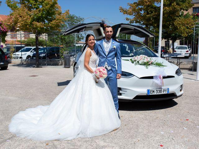 Le mariage de Jérémy et Aurélie à Bouc-Bel-Air, Bouches-du-Rhône 23