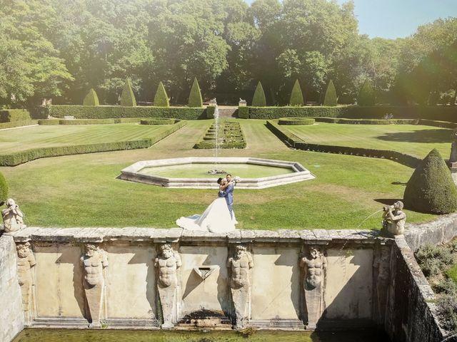 Le mariage de Jérémy et Aurélie à Bouc-Bel-Air, Bouches-du-Rhône 27