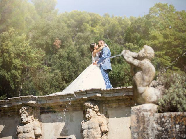 Le mariage de Jérémy et Aurélie à Bouc-Bel-Air, Bouches-du-Rhône 29