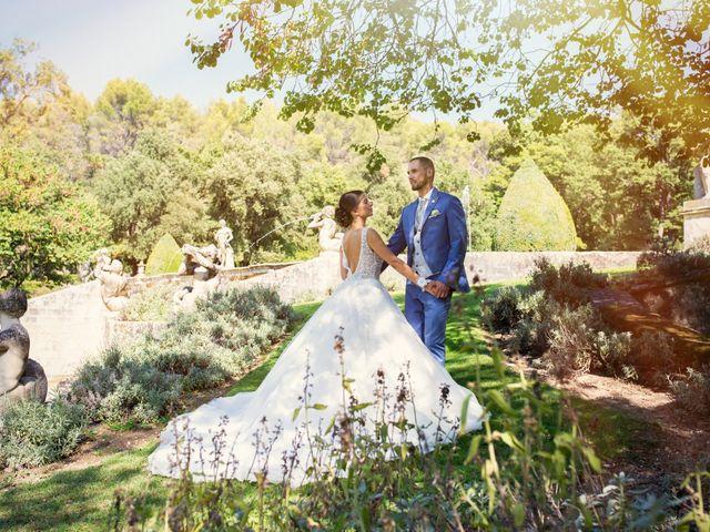 Le mariage de Jérémy et Aurélie à Bouc-Bel-Air, Bouches-du-Rhône 30