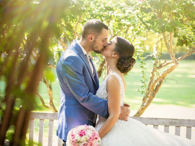 Le mariage de Jérémy et Aurélie à Bouc-Bel-Air, Bouches-du-Rhône 32