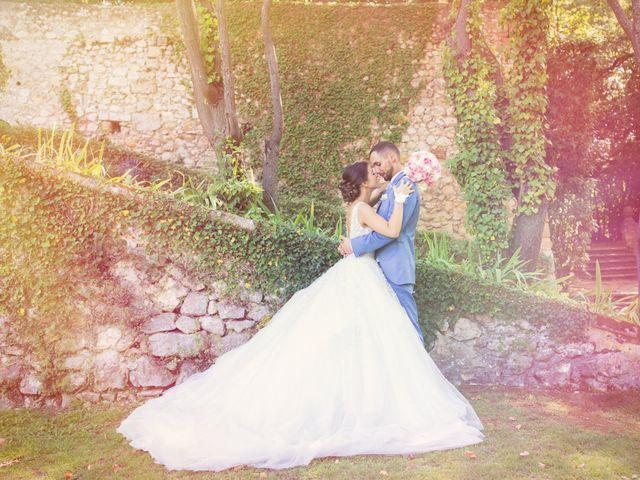 Le mariage de Jérémy et Aurélie à Bouc-Bel-Air, Bouches-du-Rhône 34