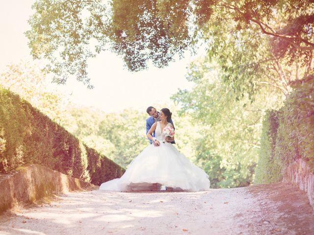 Le mariage de Jérémy et Aurélie à Bouc-Bel-Air, Bouches-du-Rhône 35