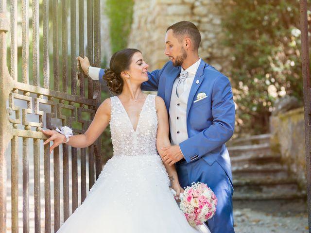 Le mariage de Jérémy et Aurélie à Bouc-Bel-Air, Bouches-du-Rhône 37
