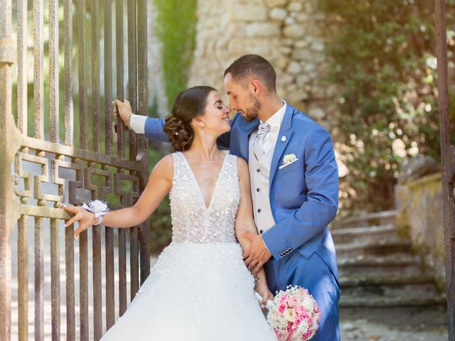 Le mariage de Jérémy et Aurélie à Bouc-Bel-Air, Bouches-du-Rhône 38