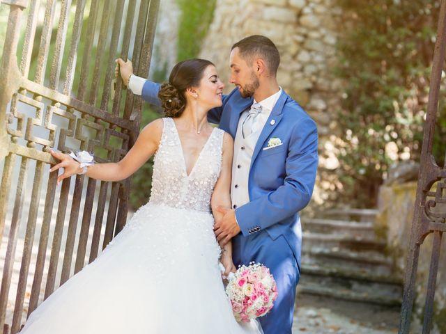 Le mariage de Jérémy et Aurélie à Bouc-Bel-Air, Bouches-du-Rhône 39