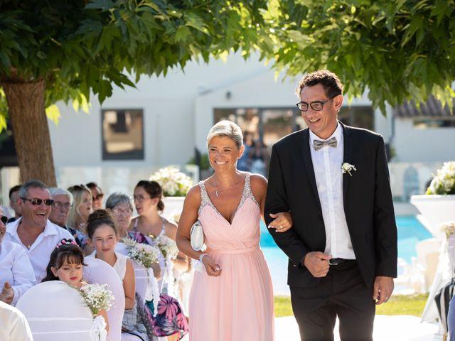Le mariage de Jérémy et Aurélie à Bouc-Bel-Air, Bouches-du-Rhône 40