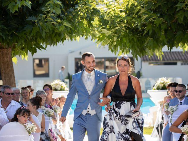 Le mariage de Jérémy et Aurélie à Bouc-Bel-Air, Bouches-du-Rhône 41