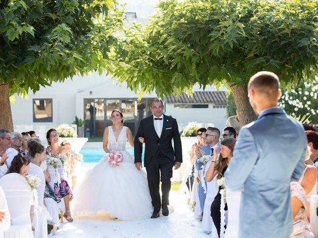 Le mariage de Jérémy et Aurélie à Bouc-Bel-Air, Bouches-du-Rhône 42