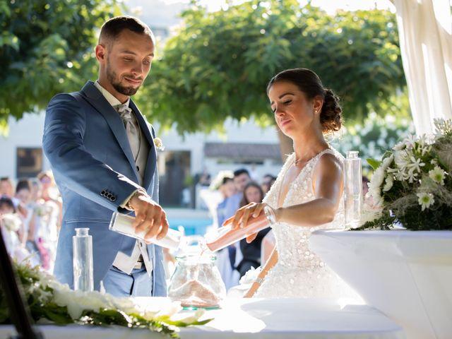 Le mariage de Jérémy et Aurélie à Bouc-Bel-Air, Bouches-du-Rhône 46