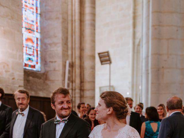 Le mariage de Maxime et Isabelle à Vétheuil, Val-d'Oise 11