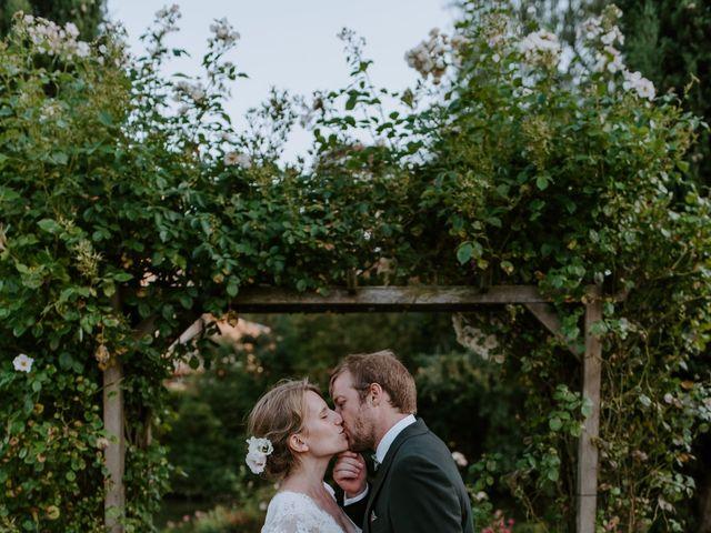 Le mariage de Maxime et Isabelle à Vétheuil, Val-d'Oise 25