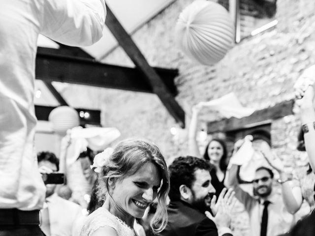Le mariage de Maxime et Isabelle à Vétheuil, Val-d'Oise 26