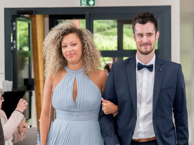Le mariage de Nicolas et Adeline à Le Bocasse, Seine-Maritime 26