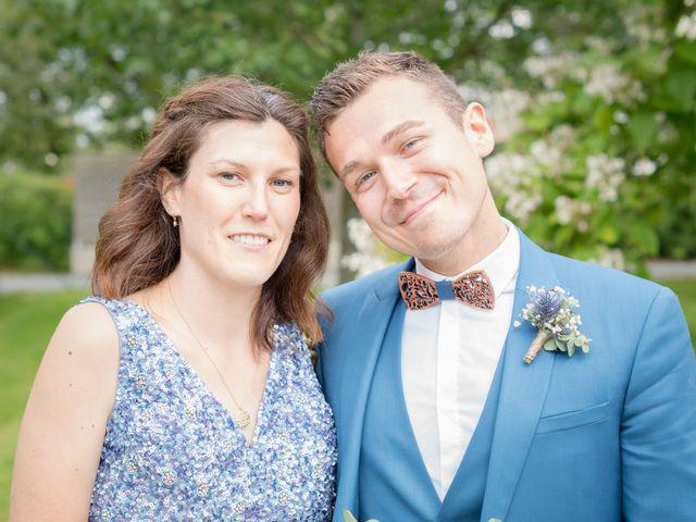 Le mariage de Nicolas et Adeline à Le Bocasse, Seine-Maritime 45