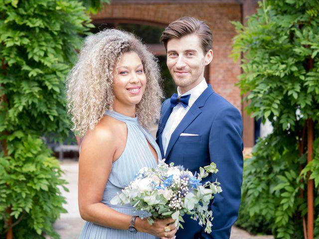 Le mariage de Nicolas et Adeline à Le Bocasse, Seine-Maritime 46