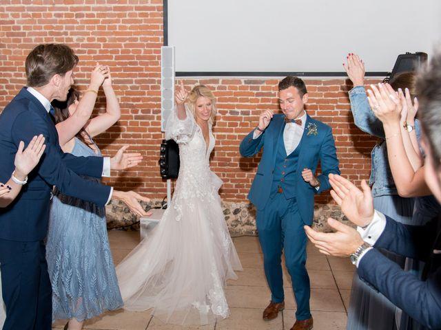 Le mariage de Nicolas et Adeline à Le Bocasse, Seine-Maritime 50