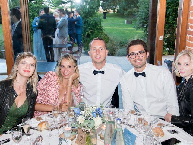 Le mariage de Nicolas et Adeline à Le Bocasse, Seine-Maritime 53