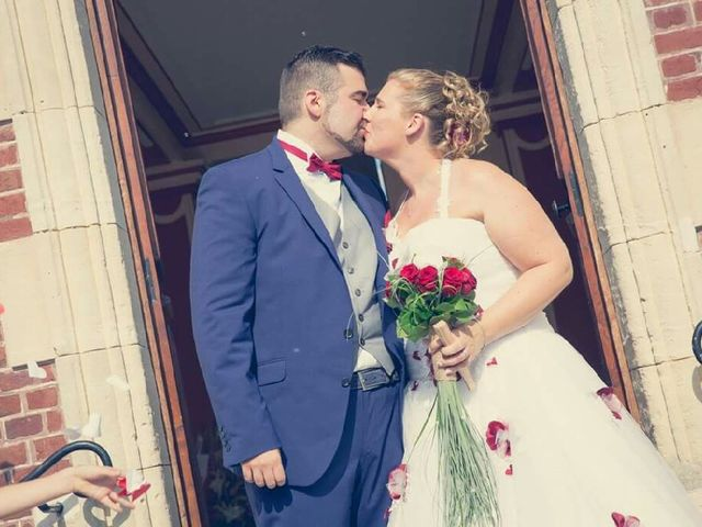 Le mariage de Aurélie et Christian