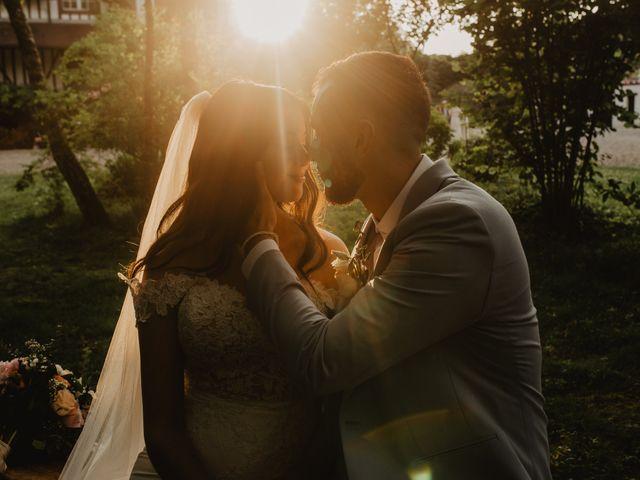 Le mariage de Fiona et Alexis