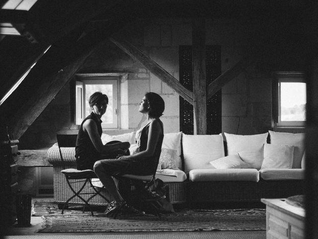 Le mariage de Maxime et Julie-Anne à Angers, Maine et Loire 3