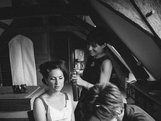 Le mariage de Maxime et Julie-Anne à Angers, Maine et Loire 10