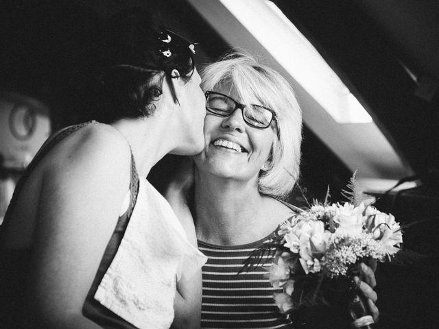 Le mariage de Maxime et Julie-Anne à Angers, Maine et Loire 12