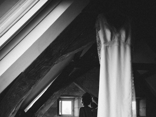 Le mariage de Maxime et Julie-Anne à Angers, Maine et Loire 15