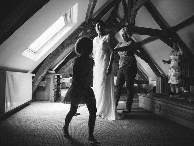 Le mariage de Maxime et Julie-Anne à Angers, Maine et Loire 20