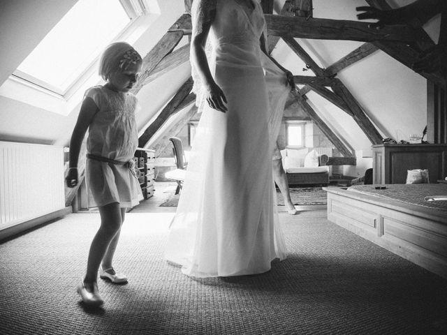 Le mariage de Maxime et Julie-Anne à Angers, Maine et Loire 22