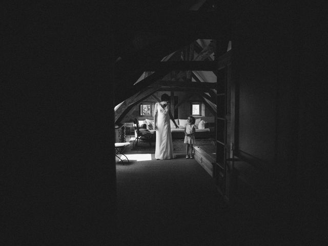 Le mariage de Maxime et Julie-Anne à Angers, Maine et Loire 23