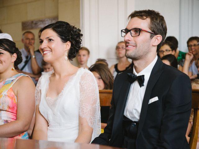 Le mariage de Maxime et Julie-Anne à Angers, Maine et Loire 29