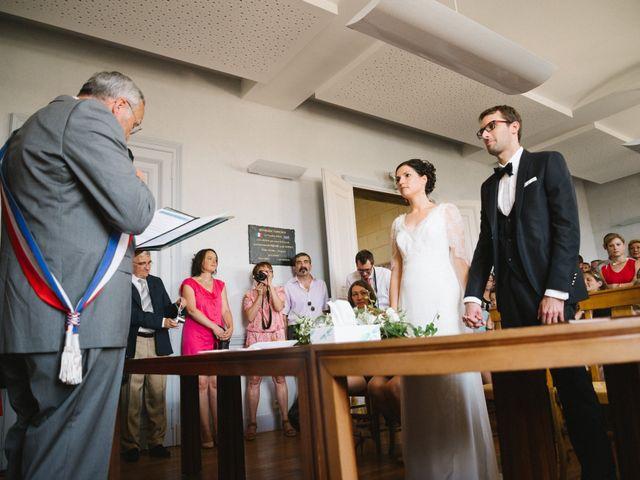 Le mariage de Maxime et Julie-Anne à Angers, Maine et Loire 31